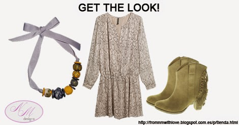 """GET THE LOOK"" from November 26, 2014"
