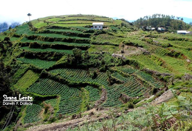 benguet tourist spots