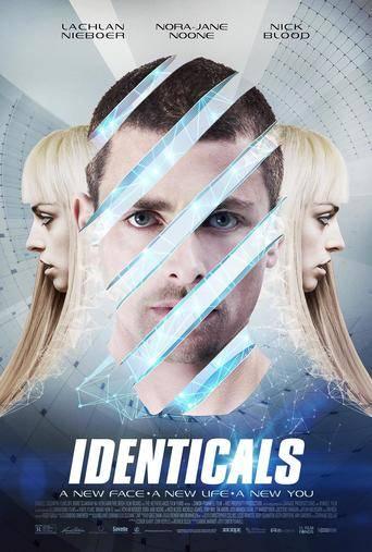 Identicals (2015) ταινιες online seires xrysoi greek subs