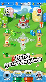 Download Super Mario Run v 2.0.1