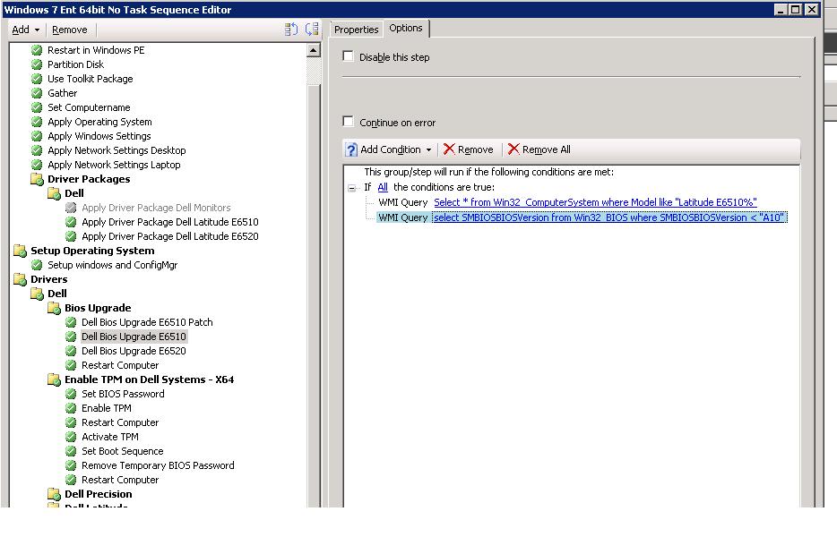 SCCM - WMI | System Center Configuration Manager