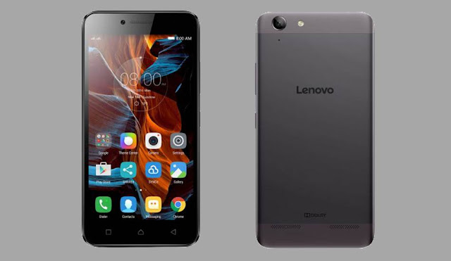 Lenovo Vibe K5 Plus price