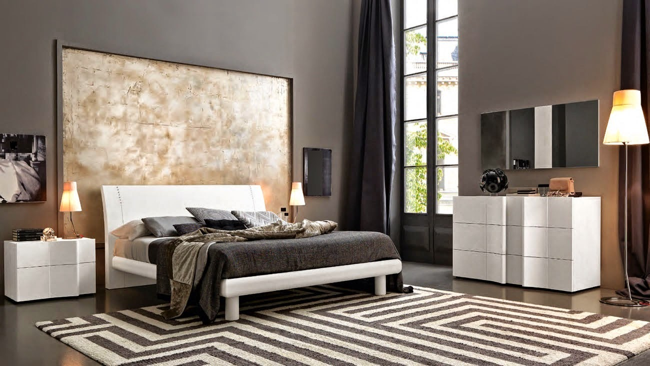 id e de peinture pour chambre coucher. Black Bedroom Furniture Sets. Home Design Ideas