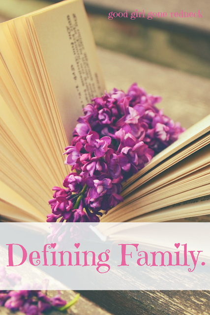 grief, family, loss, divorce, relationships, connections, in-laws, spouses, extended family