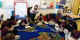 Smaller classrooms with Rocketships charter schools