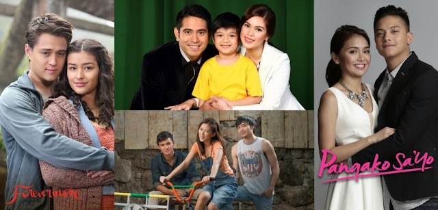 ABS-CBN, GMA fared national TV ratings in May 2015