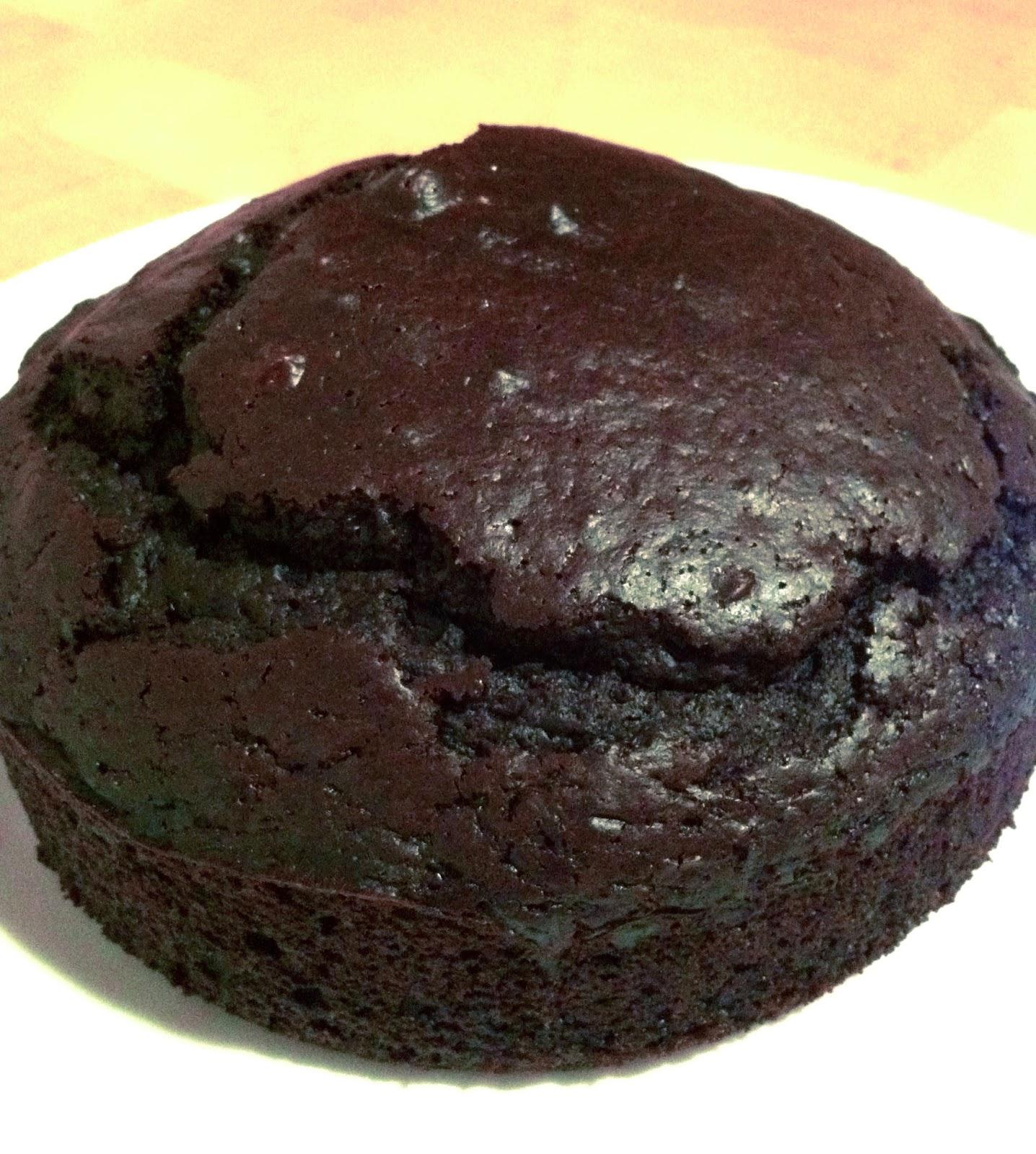 Cuisiner Bien Schokoladen Kuchen Mit Espresso