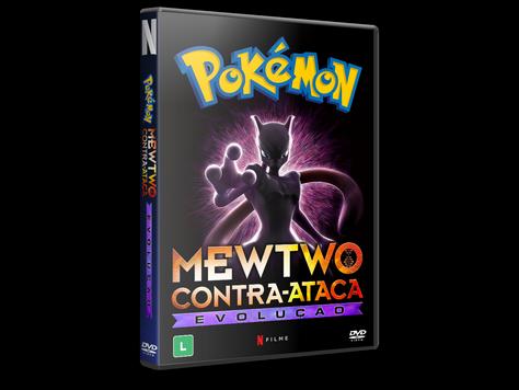 Pokémon: Mewtwo Contra-Ataca: Evolução
