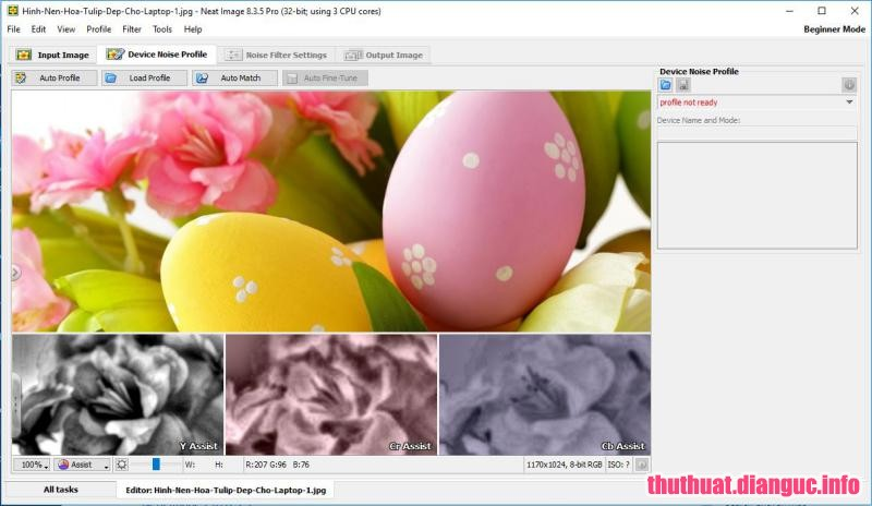 Download Neat Image Pro 8.3.5 Full Cr@ck