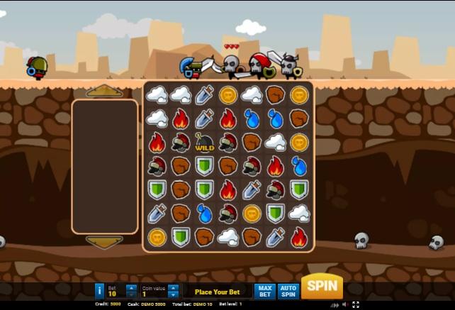 Игровые автоматы гладиаторы без регистрации игровой автомат gnome zz club