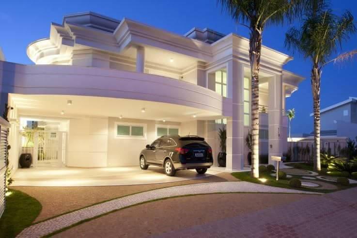 Modern Luxury Villas Design Decor Units Classy Modern Luxury Home Designs