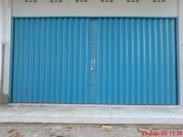 sarinah mulya folding gate Juni 2020