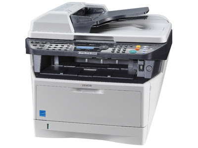Download Driver Kyocera Ecosys M2535dn