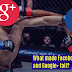 What made Facebook succeed and Google+ fail?