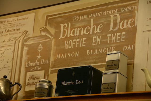 Blanche Dael Maastricht