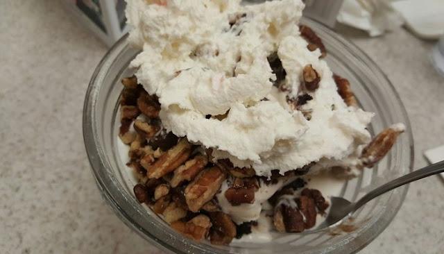 oberweis ice cream cake coupon