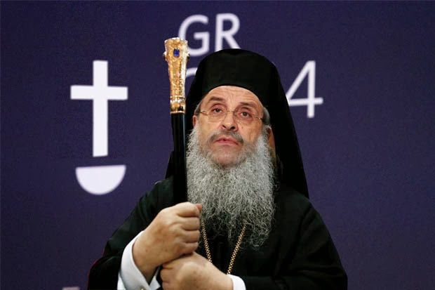 Αντώνης Σαμαράς: Πάτερ Ημών - Η θεατρική παράσταση που έσπασε τα ταμεία!