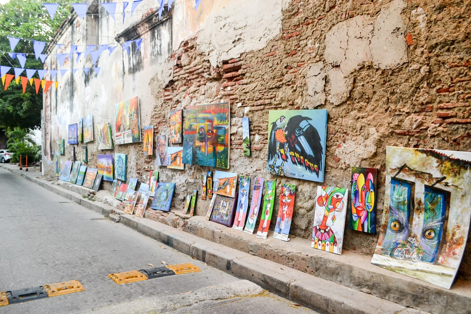 Cartagena, Colombia, ejnets.com