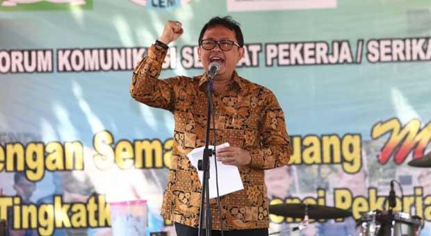Gelar Budaya Semarakan May Day Kota Bandung