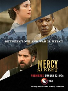 Mercy Street – Todas as Temporadas – HD 720p