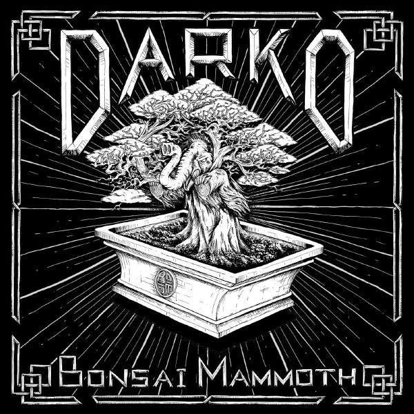 "Darko announce debut album ""Bonsai Mammoth"""