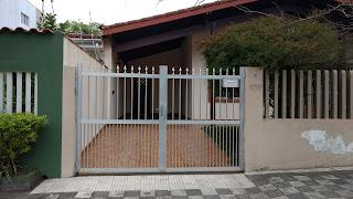 Como escolher o portão ideal? Madeira, ferro, alumínio; modelos, segurança