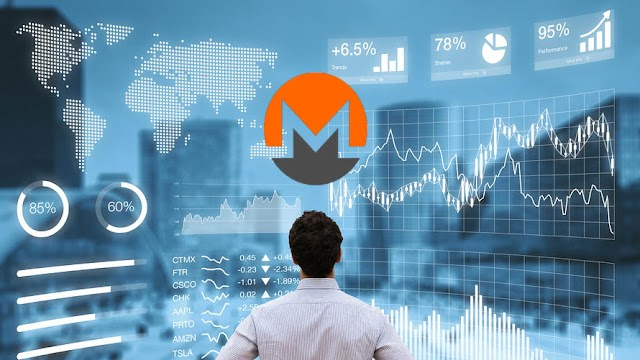 Regulators need something like Monero XMR