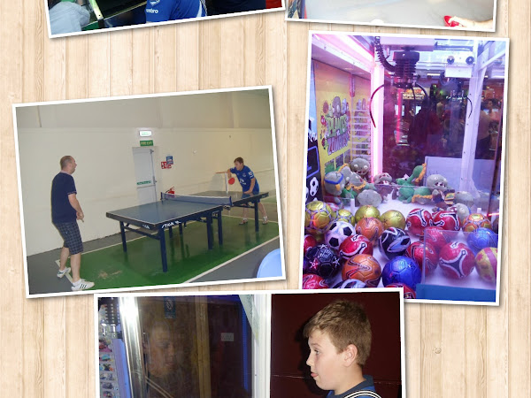 #OurSummerDays Day 23 at Butlins, Skegness - What to do?