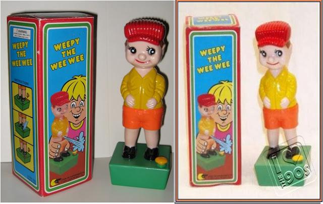 90'lı yılların oyuncakları