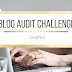 Blog Audit Challenge: Graphics