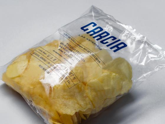 García Chips