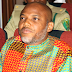 NNAMDI KANU WINS!!! AS FG TAKE OFF AND ADJOURNES BIAFRA'S COURT TRIAL…