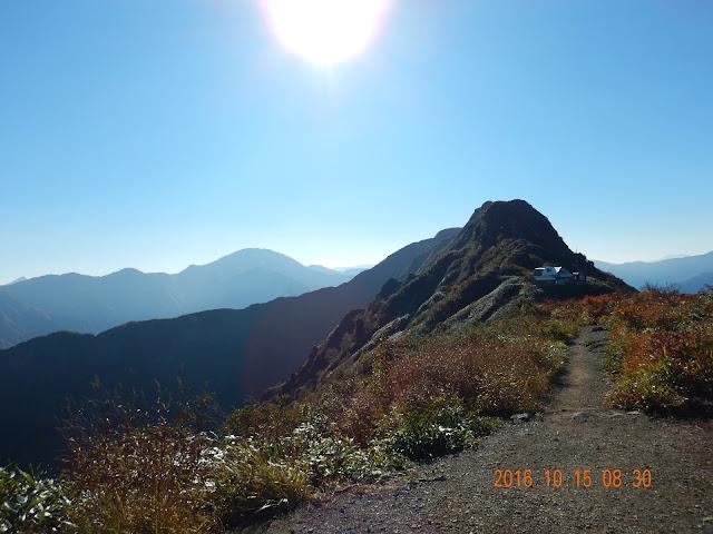Mt. Echigo-sanzan thumbnails No.6