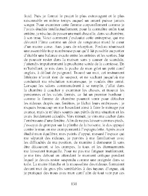 La Peau de Chagrin en pdf par Honoré de Balzac
