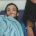 Jovem com câncer morre após fugir do hospital para comer hambúrguer