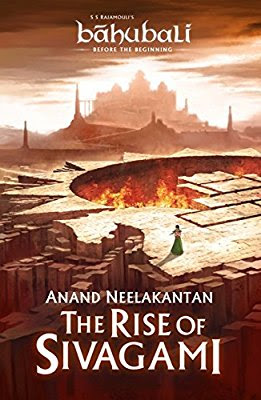 Download Free The Rise of Sivagami: Baahubali - Before the Beginning book PDF