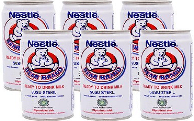 Manfaat Susu Bear Brand Untuk Kesehatan Manfaat Susu Beruang Omjamal Com