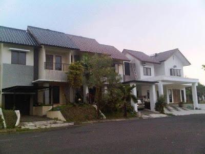 Rumah Di Bogor Nirwana Residence