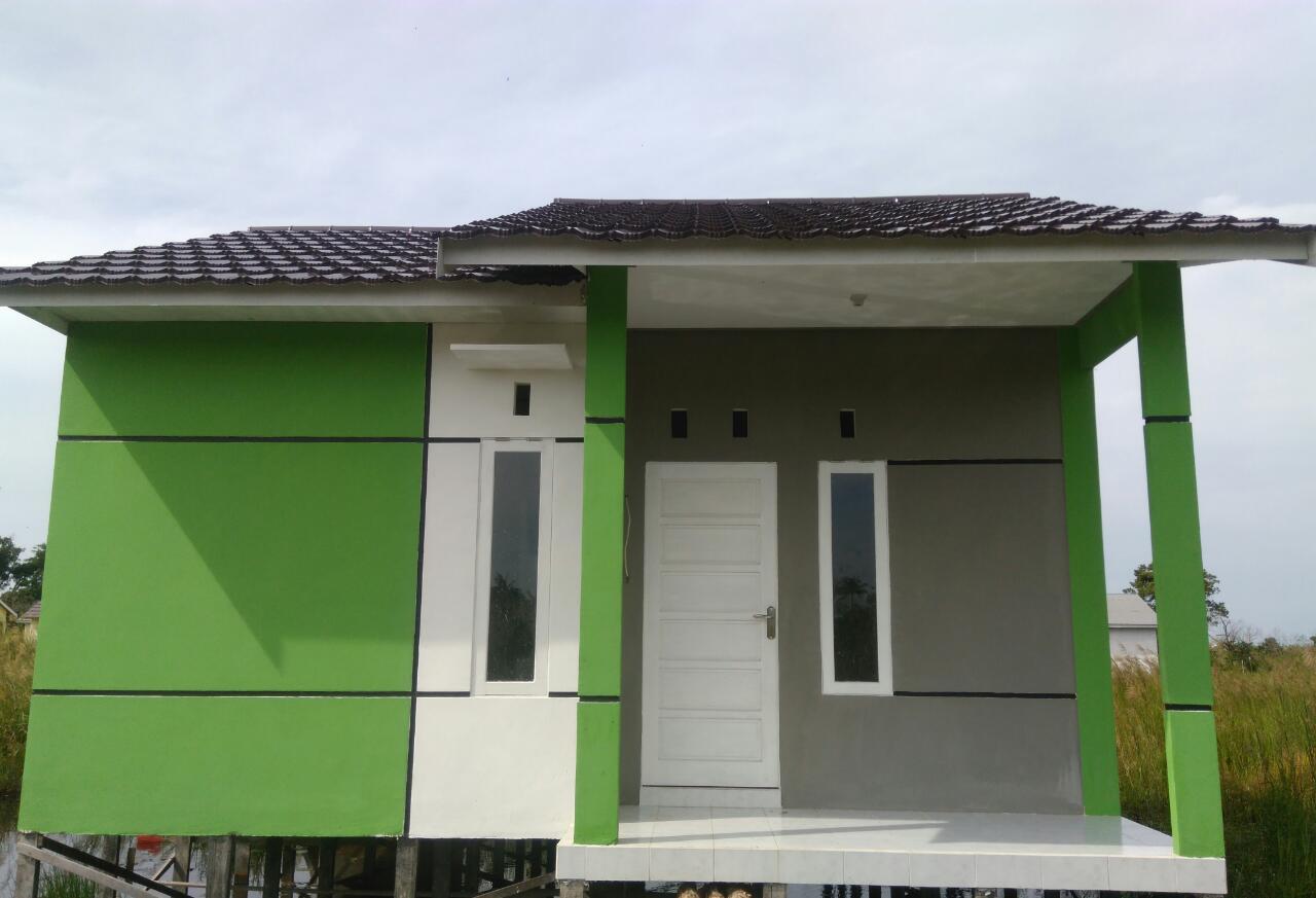 Rumah Minimalis Type 36 Tanpa DP - Rumah Minimalis Kota ...