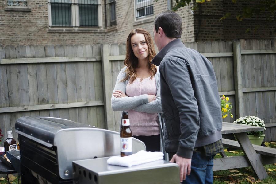 Sirens (2015) - Season 2 Episode 09: Charbroiled
