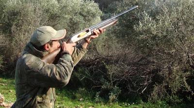 Ιταλός κυνηγός,πυροβόλησε συνάδελφο του
