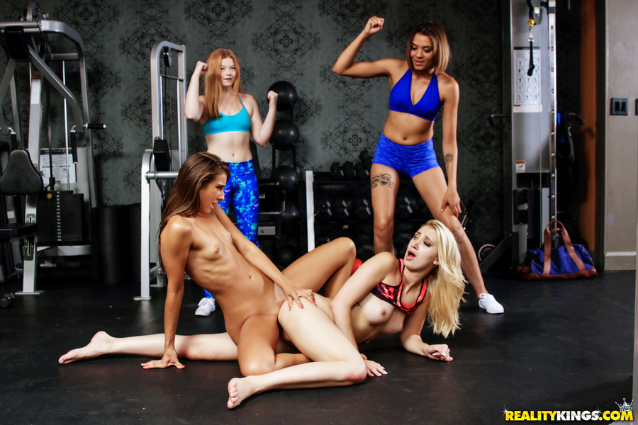 UNCENSORED [realitykings]2017-12-19 Workout Fit, AV uncensored