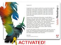 Download Adobe Photoshop CS 8.0 Full Crack Dan Cara Aktivasinya!!