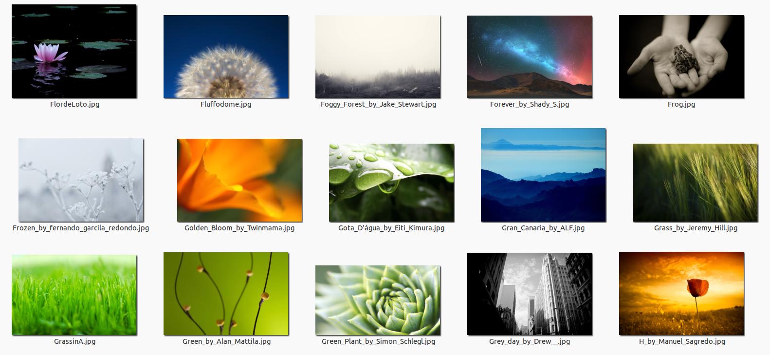 Ubuntu desktop wallpaper download
