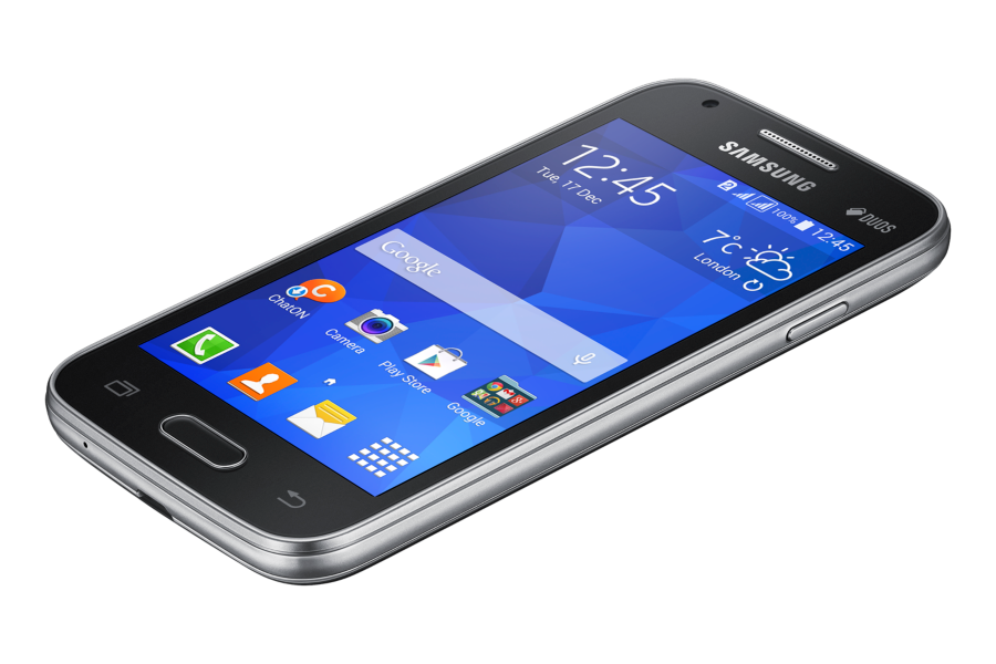 Harga Samsung Galaxy V baru dan bekas, Spesifikasi Samsung Galaxy V, Android Kitkat murah