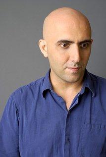 Gaspar Noé. Director of Irreversible