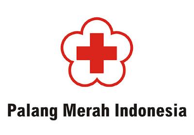 Logo PMI (Palang Merah Indonesia)