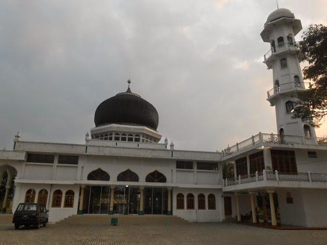 Image result for kubah masjid gampong gurah asal