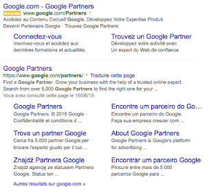 Obtenir la Certification Google Partners Adwords