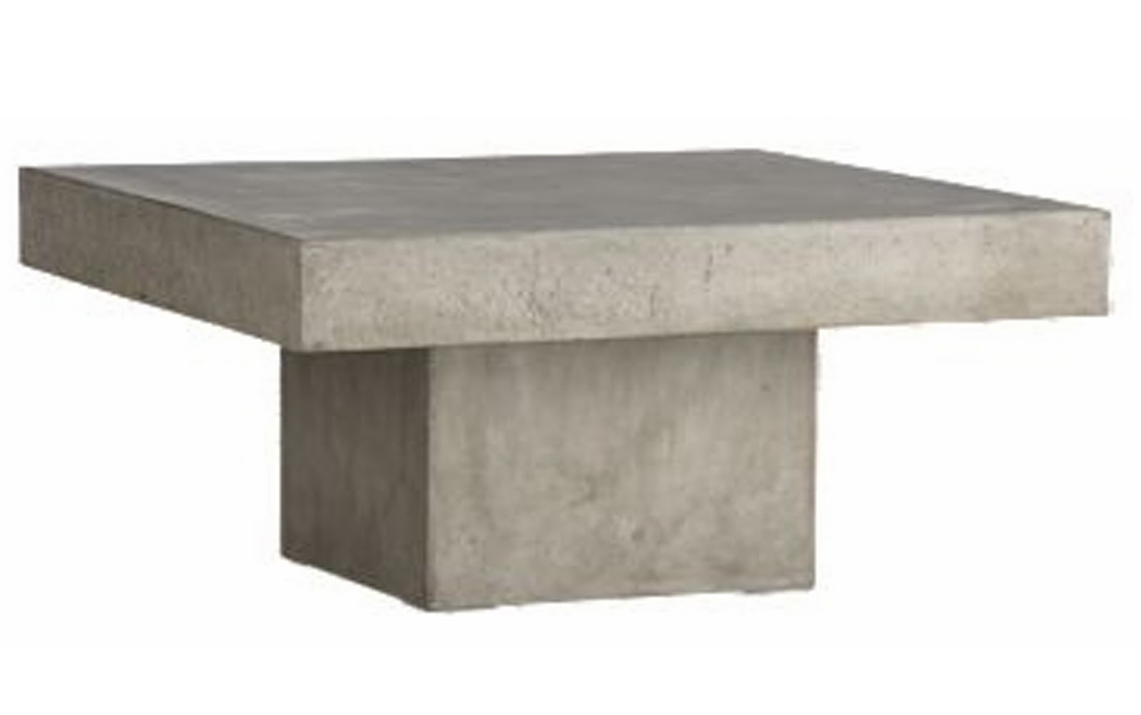 RG _ the shop library: Element Coffee Table